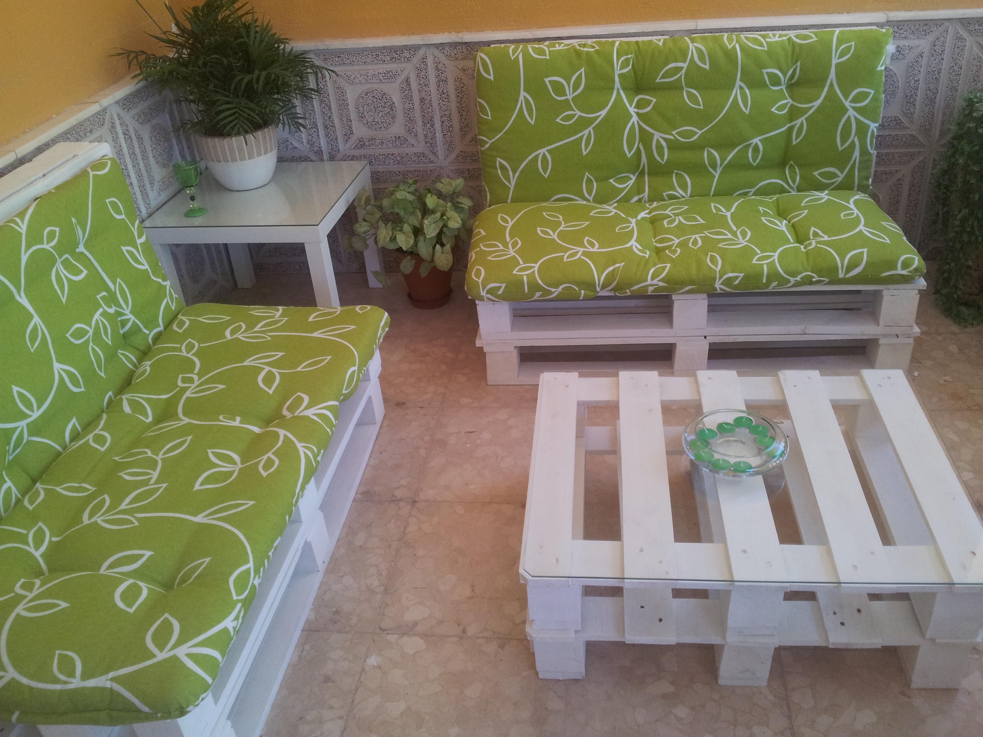Muebles Jardin Barcelona Barbacoa De Carbon Aliceus Garden With  # Muebles Hevea Benitachell